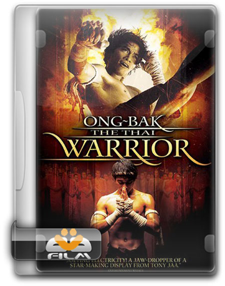 Ong-Bak: The Thai Warrior 2003