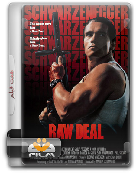 Raw Deal 1986