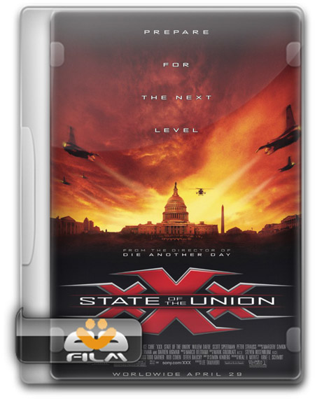 3X: State of the Union 2005