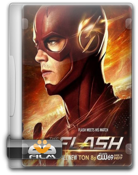 دانلود The Flash